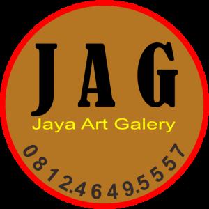 Logo Jaya Art Galery