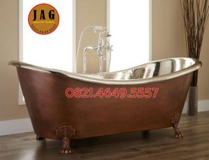 Bathtub Untuk Kamar Mandi Kecil