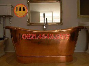 Harga Bathtub Untuk Kamar Mandi Kecil