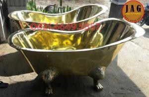 Model Bathtub Untuk Kamar Mandi Kecil
