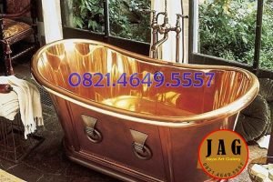 Ukuran Bathtub Untuk Kamar Mandi Kecil